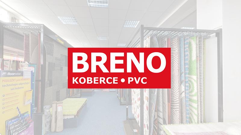 Koberce Breno Antal